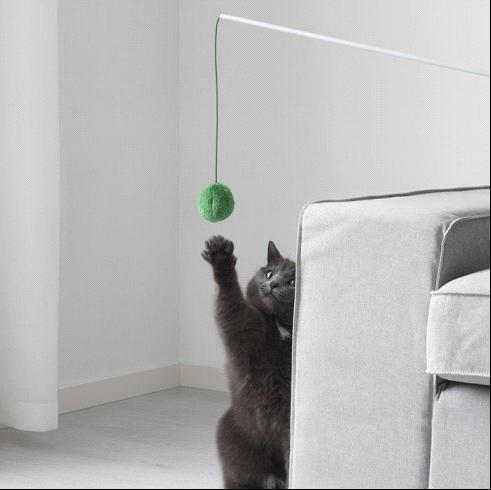 Mobilia di ikea mobilia dell 39 animale domestico lurvig for Mobilia significato
