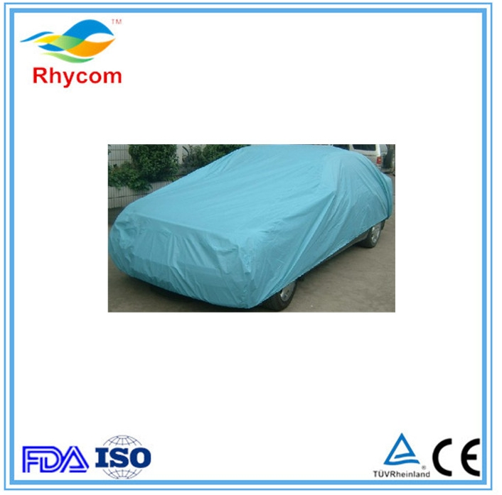 disposable dust cover