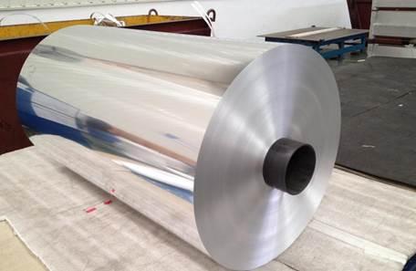 Aluminum foil11