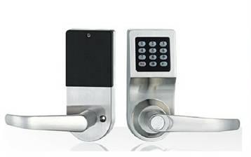 romote control lock