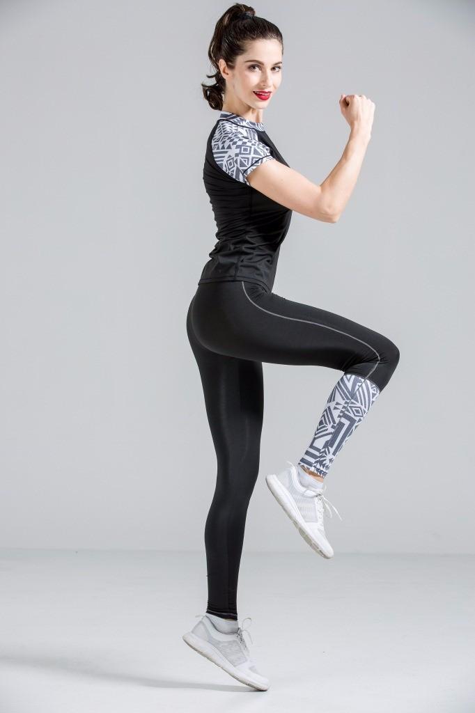 spring fall outwork running yoga pants custom high quality breathable antibacterial yoga leggings