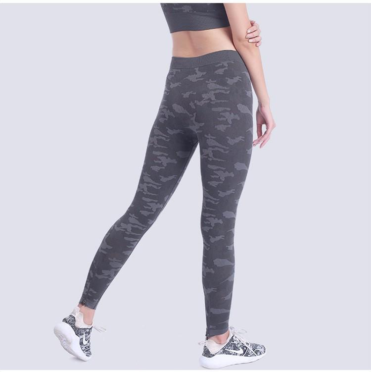 womens fashion printed handsome cool unique yoga pants wholesale