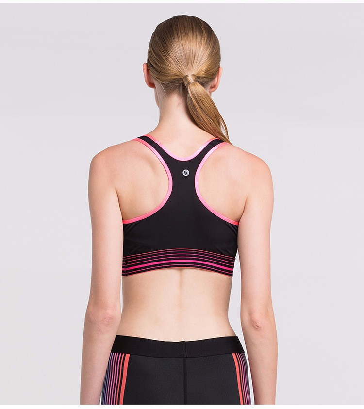fitness sports wear wholesale sexy running clothing women's sport yoga bra