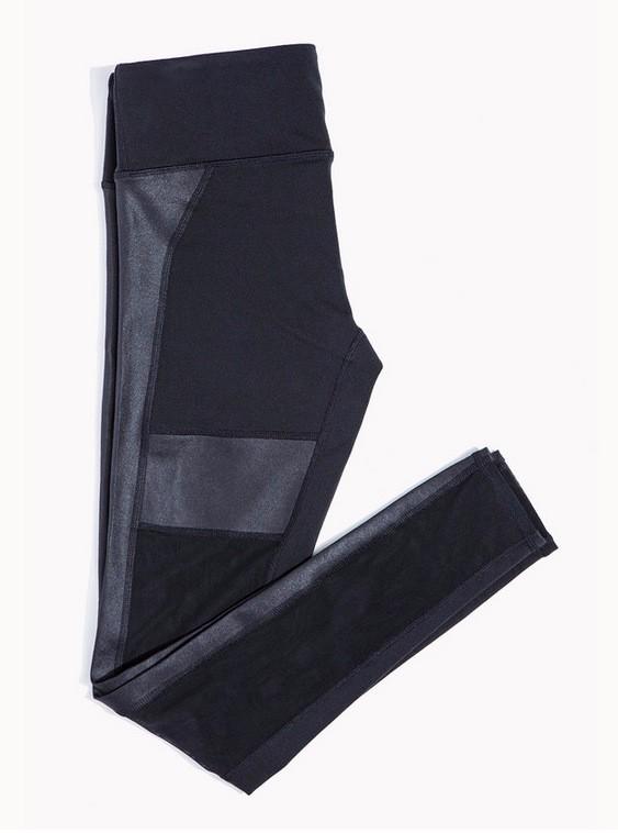 Women fashion yoga pants slim sports pants wholesale yoga leggings