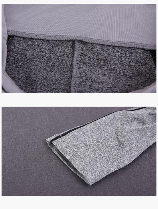 yoga pants's details