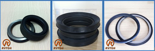 Replacement Parts H-47 Mechanical Face Seal Manufacturer