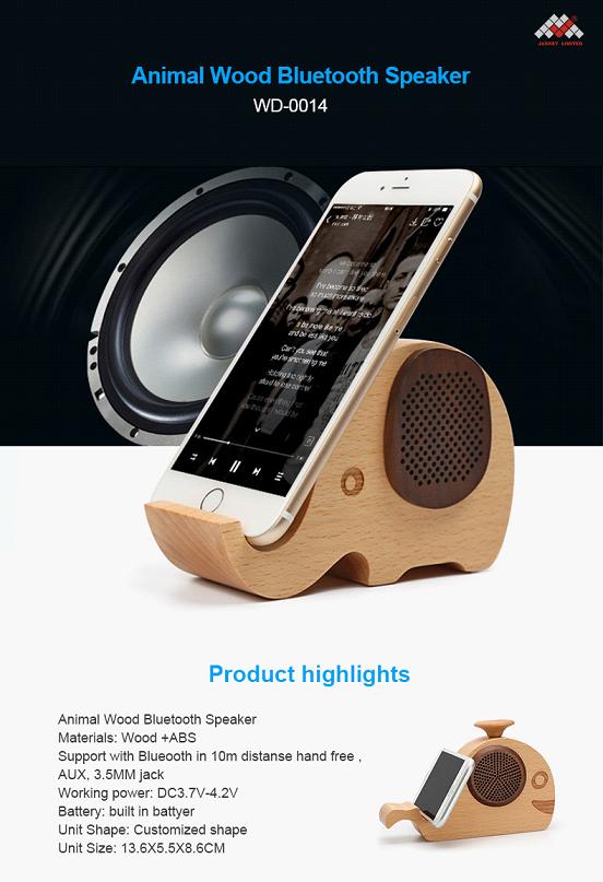 speaker manufacturer